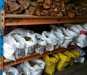30 types of wood for smokers BBQ's Webers fire pits Pizza ovens Two Rocks Wanneroo Area Preview