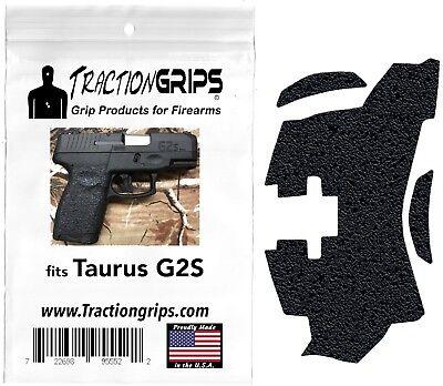 Pistol - Taurus Grips