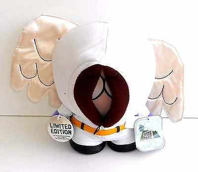 """Vintage 1998 Comedy Central South Park - ANGEL KENNY with Tag - 10"""" Toy (S008)"""