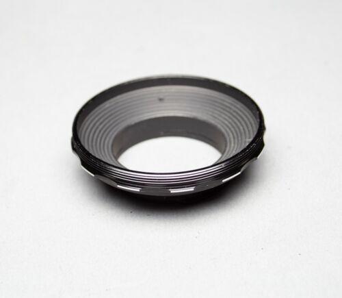 Exakta Mount Reversing Ring Series VII 7 54mm Topcon