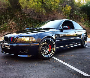 Bmw m3 e46 Quinns Rocks Wanneroo Area Preview