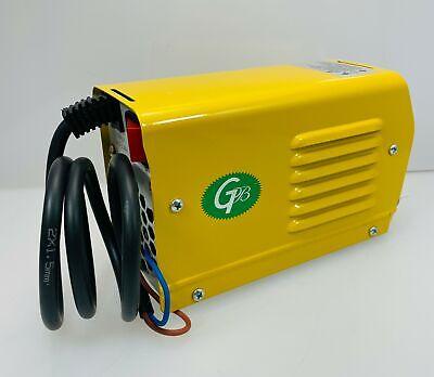 Mini Gb Zx7-200 220v 200a Mini Electric Welding Machine