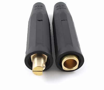 Sa Welding Cable Connector 10 To 40 Pair Male Female Lc40 Style