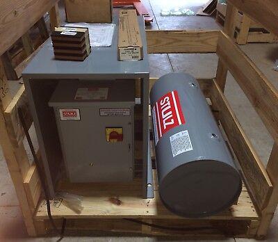 Stulz Glycol Gps Series Pump Package Model Gps-005-s