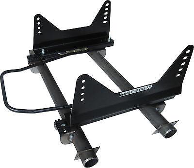 Beltenick Sitzkonsolen Set Pro Motorsport Sitzhalter mit Laufschienen CrMo4