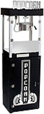 Metropolitan 6 Oz Popcorn Popper Machine Maker Wstand