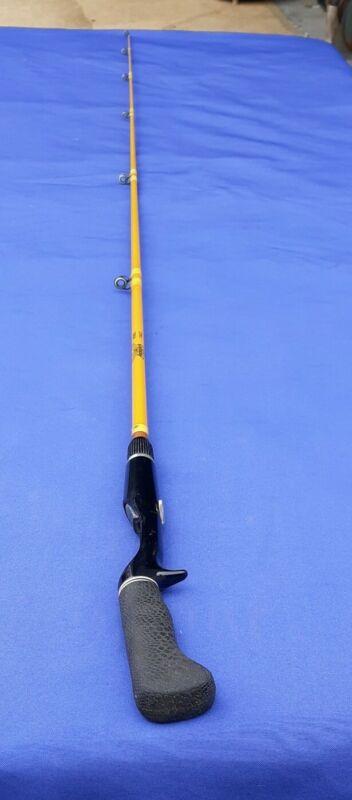 Vtg Fenwick Model CA 623 Casting Rod w/Lew