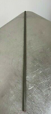 4130 Steel Round Bar Stock - 14 Diameter X 12 Length Aircraft Quality