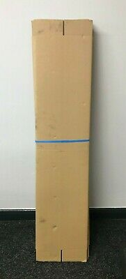 New cardboard boxes moving / postal / packaging / mail 105x13.5x14cm (x10 boxes)