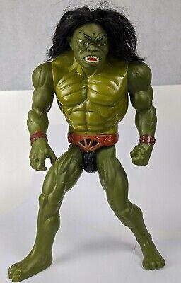 1987 Mattel Masters Der Universum Megator Actionfigur Sexy Motu He-Man online kaufen