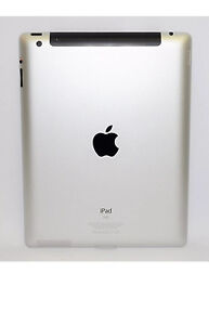 Apple iPad 3rd Gen 64Gb Wifi 4G micro sim  white Retina display Coopers Plains Brisbane South West Preview