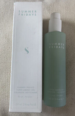 SUMMER FRIDAYS Super Amino Gel Cleanser