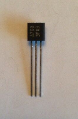 2sa750 Transistor Lot Of 10 Pieces