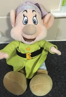 Snow White And The Seven Dwarfs 16 Inch Soft Toy Disney