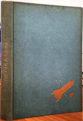 Paul Anders, Da qui a Sirio (I Libri del 2000), Ed. AMZ, 1962