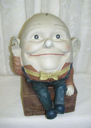 Large Humpty Dumpty Bank