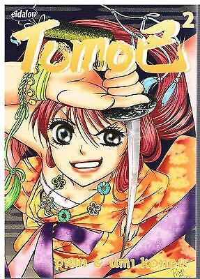 Tomoe Nr.2 / 2005 Prim & Umi Konbu