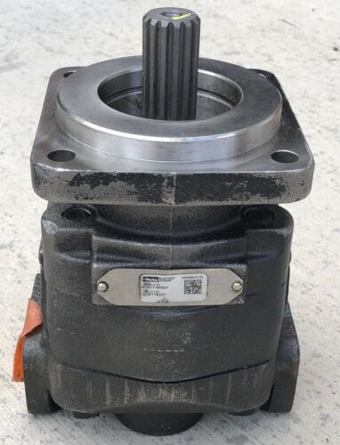 NEW PARKER HYDRAULIC GEAR MOTOR PUMP 322-9110-227 SERIES P365 PGP365 PGM365