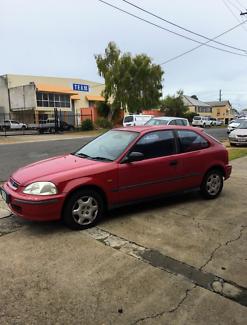 Honda civic Quick Sale