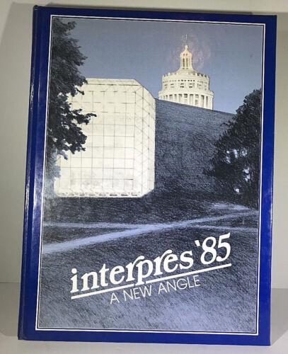 College Yearbook University Of Rochester New York interpres