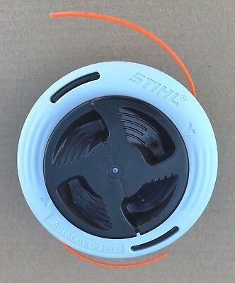 Stihl Autocut C26-2 Desbrozadora Cabezal Para FS55, FS70, FS80, FS85, FS94,