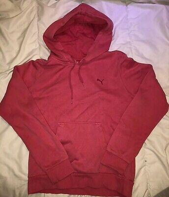 ladies puma jumper