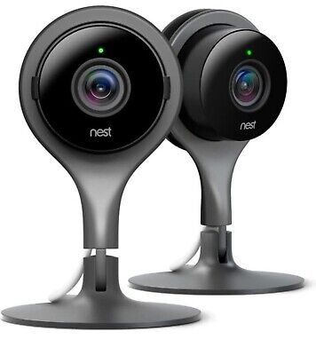 NEST Indoor Security Camera