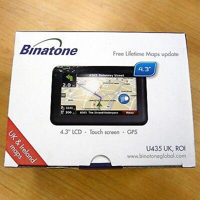 BINATONE U435 4.3