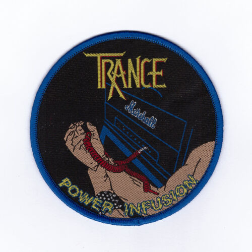 """Trance """"Power Infusion"""" Patch accept-scorpions-loudness-adx-randy-traitors gate"""