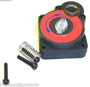 11011 Electric Roto Starter Backplate 12mm Gear E-Start