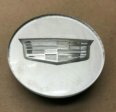 (x1) 2013 - 2017 Cadillac XTS SRX ATS CTS Wheel Rim Center Cap OEM 9597375