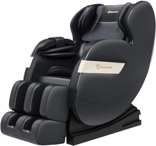 2021 full body shiatsu massage chair recliner