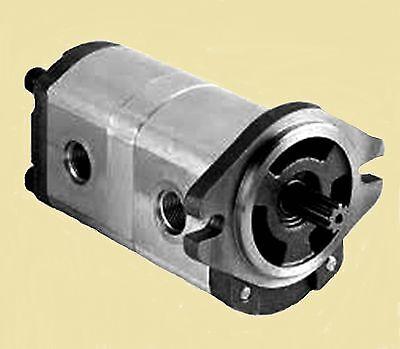 Daewoo Excavator 7381 Pump