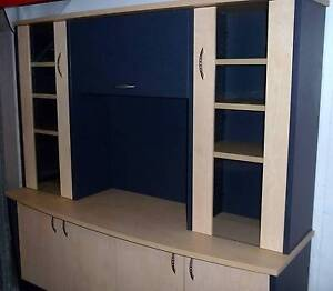 CABINET - WALL UNIT Townsville Townsville City Preview