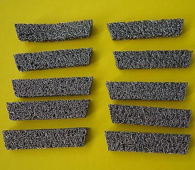 10 Muffler Only For Paslode Framing Nailer Im350 Impulse Cf325 404422