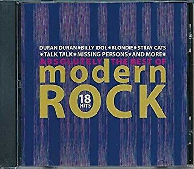 Absolutely the Best of Modern Rock By Various Artists  , Music