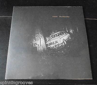 PHISH: The Siket Disc 180 Gram Vinyl Record  ~  NEW LP!