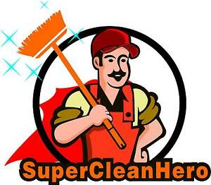 Super Clean Hero Darwin Lawn Mowing service Darwin CBD Darwin City Preview