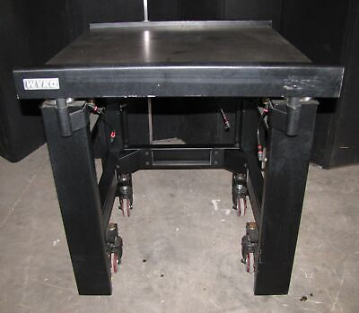 Wyko Optical Vibration Isolation Table- 34x 32x 32 2612