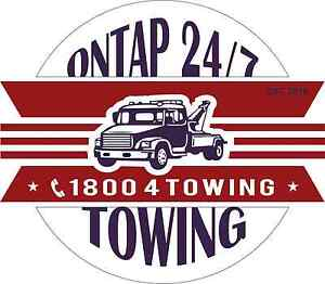 Local Towing Service Southport Gold Coast City Preview