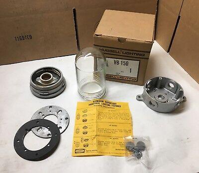 Hubbell Lighting - Vb-150 Explosion-proof Lights - 150v - Full Assembly - New