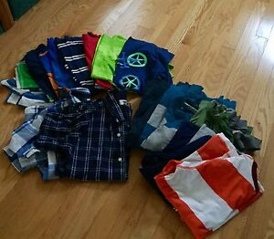 FOR SALE: Boys clothes size 10/12