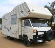 Motorhome for sale Houghton Adelaide Hills Preview