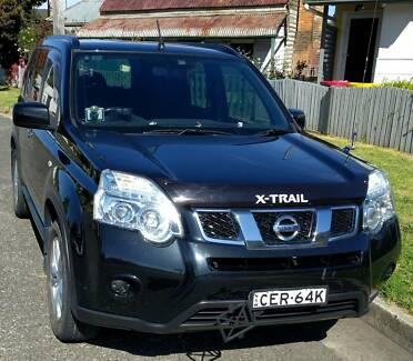 2016 nissan x trail suv cars vans utes gumtree australia xtrail t31 4x4 first to see will buy fandeluxe Gallery