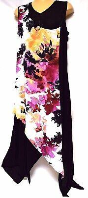 TS dress TAKING SHAPE plus sz S - M / 18 Eternal Romance Dress chic NWT rrp$170