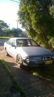1995 Holden Commodore Sedan Muswellbrook Muswellbrook Area Preview