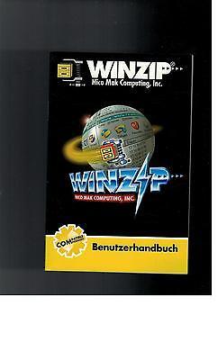Winzip - Nico Mak Computing Benutzerhandbuch - 1998 online kaufen