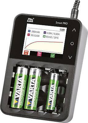 12 Volt Ladegeraet mit erhaltungsladung auch fuer Autobatterie