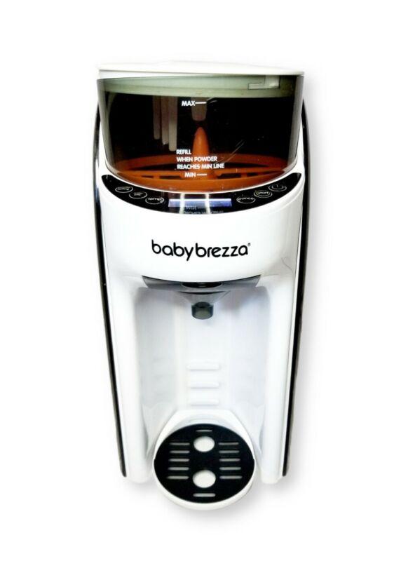 Baby Brezza Formula Pro Advanced Bottle Formula Mixing Machine Dispenser FRP0046