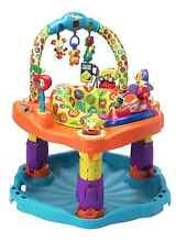 Evenflo Exer-saucer Smart Steps Activity Learning Centre - ABC Adelaide CBD Adelaide City Preview